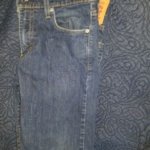 Levi Strauss Signature Men's Jeans! 30 by 30